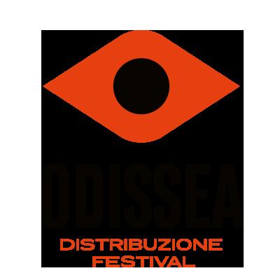 Odissea Distribuzione Logo